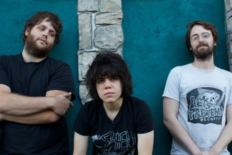 Screaming Females (Photo: Lance Bangs)