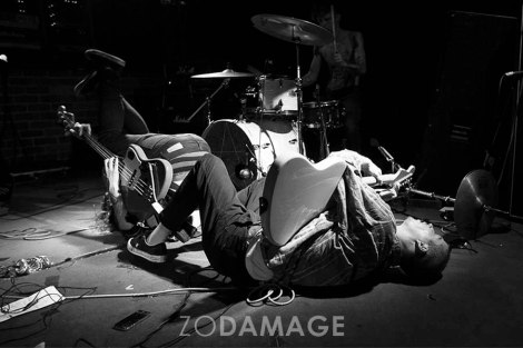 Photo of Kill Dirty Youth by Zo Damage