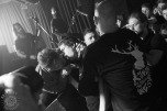 photo of The Dillinger Escape Plan by Rod Hunt