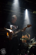 photo of Pissed Jeans at Oxford Art Factory by Rod Hunt