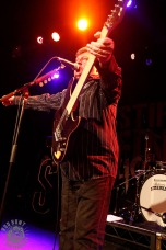 Live photo of Stiff Little Fingers by Rod Hunt
